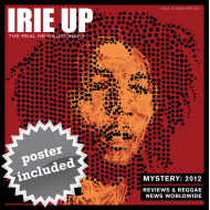 Irie Up issue 08