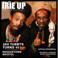 Irie Up issue 09, digital version (pdf)