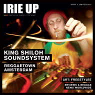 Irie Up issue 07